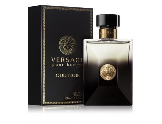 Versace Pour Homme Oud Noir 100ml Edp Perfume Dinku